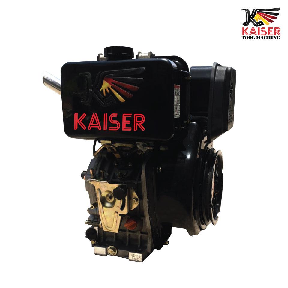 เครื่องยนต์เรือดีเซล 13 แรง KAISER