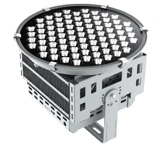 500W LED Projection Light For Stadium
