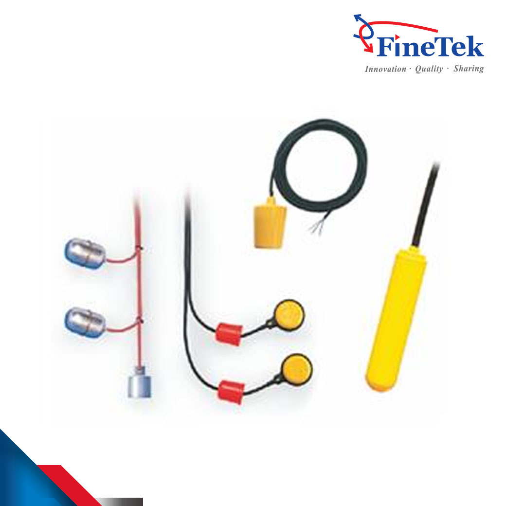 FA/FB Series Cable Float Level Switch
