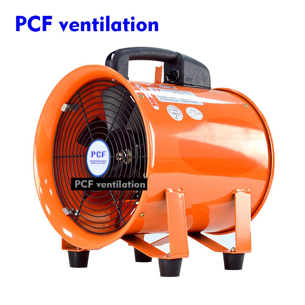 พัดลมอุตสาหกรรม  PCF Ventilation Model :  SHT-20