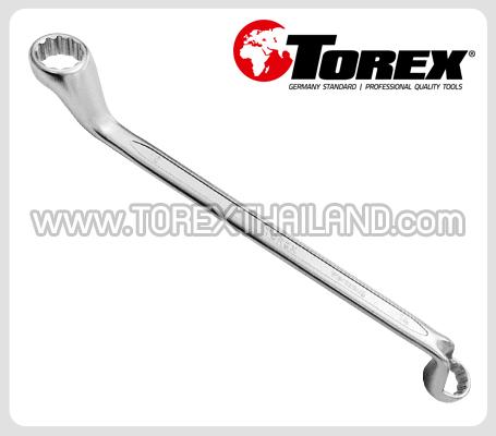 TOREX ประแจแหวน 18 x 19 มม.