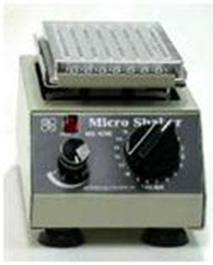 Micro Shaker