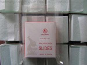 Microscope Slide (Plain Slide)