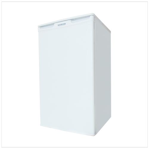 Up-Right Freezer -25°C Capacity : 65L+SAVE GUARD