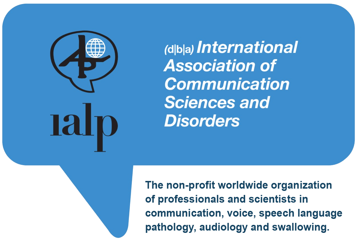 IALP documents: speech therapy services for multilingual populations