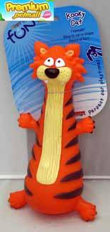 ของเล่นสุนัข Pet Stages Kooky Cat