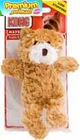 ของเล่น Kong Teddy Bear ตุ๊กตาหมี ไซต์ XS สำหรับสุนัข