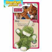 ของเล่น Kong Frog ตุ๊กตากบ สำหรับแมว