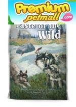 อาหารสุนัข Taste of the Wild Pacific Stream Canine Formula สูตรลูกสุนัข ขนาด 30 ปอนด์
