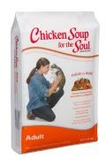 อาหารแมว Chicken Soup Adult Cat Formula ขนาด 15 ปอนด์