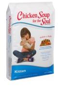 อาหารแมว Chicken Soup Kitten Formula ขนาด 15 ปอนด์