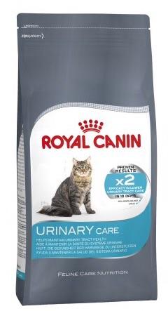 อาหารแมว รอยัล คานิน Royal Canin Urinary Care ขนาด 10 กิโลกรัม