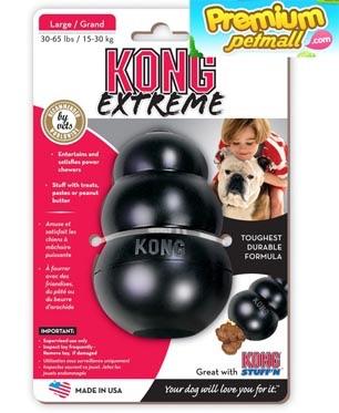 ของเล่น Kong Extream สำหรับสุนัข ไซต์ XXL