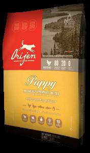 Orijen Puppy โอริเจน สูตรลูกสุนัข ขนาด 6.8 กก.