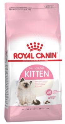 อาหารแมว รอยัล คานิน Royal Canin Kitten  ขนาด 400 กรัม