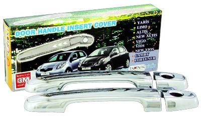 ครอบมือจับ Toyota 4D