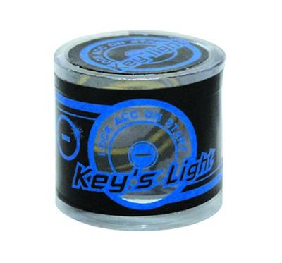 ไฟครอบสวิทกุญแจ 3.7 คละสี