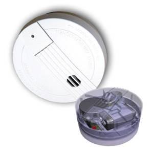 WIZMARTStandalone Smoke Detectorรุ่น NB-728