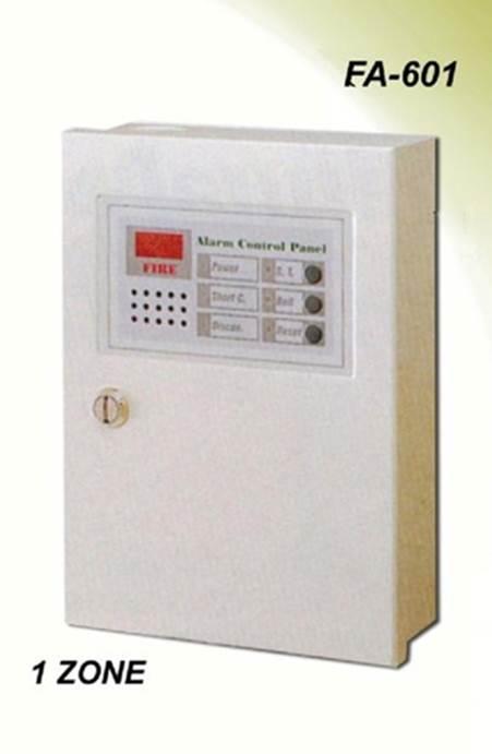 Fire Control Panel FA-601