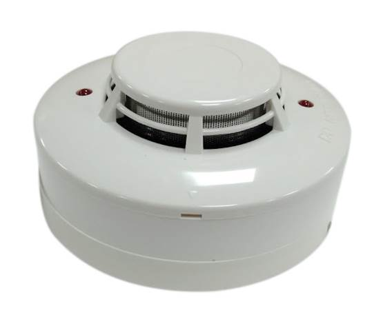 WiZMART  Addressable Smoke Detector รุ่น NB-358-S