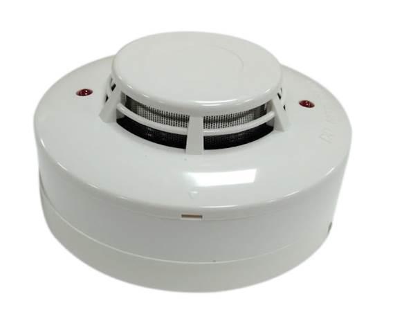 WiZMART  Addressable Smoke Detector รุ่น NB-358-S