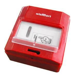 WIZMARTManual Call Point รุ่น NB-520-W