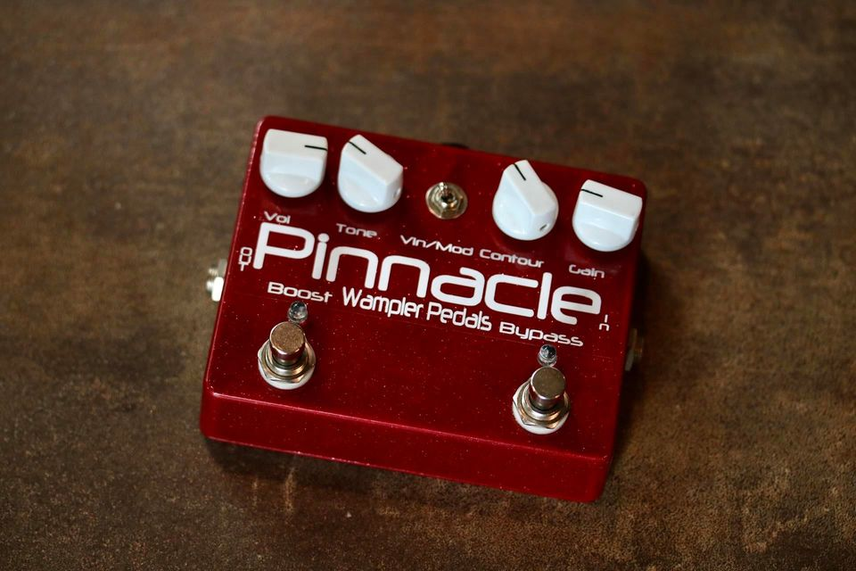 Wampler Pedals Pinnacle Early V.1