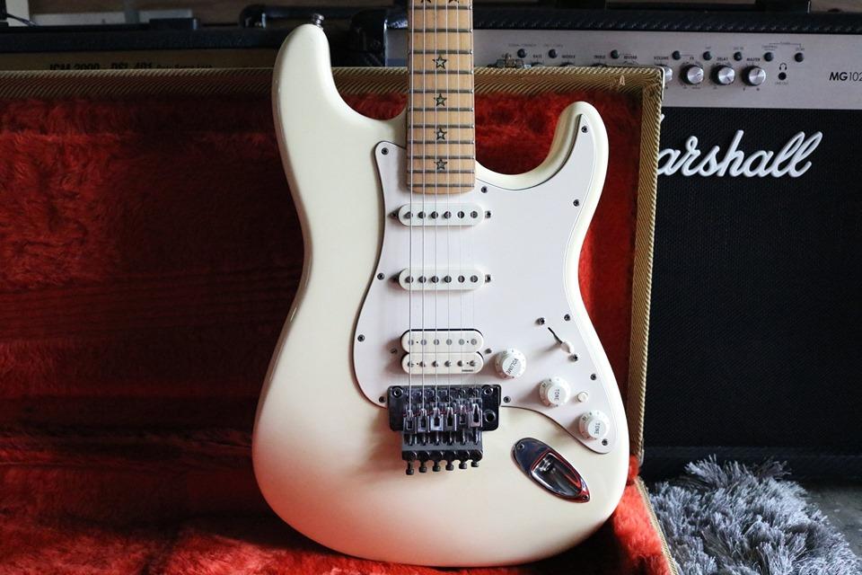 Fender Richie Sambora 1992 Usa (3.9kg)