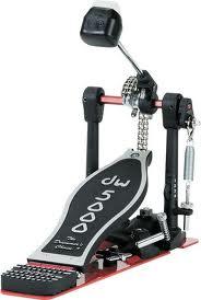 DW Bass Pedal Series 5000 Single เดี่ยว พร้อมกระเป๋าอ่อน