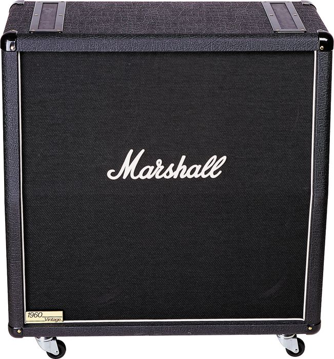 marshall 1960AV NEW IN BOX