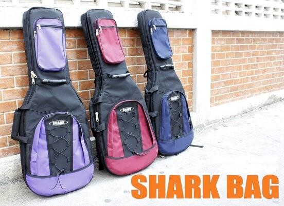 Guitar Gigbag Shark