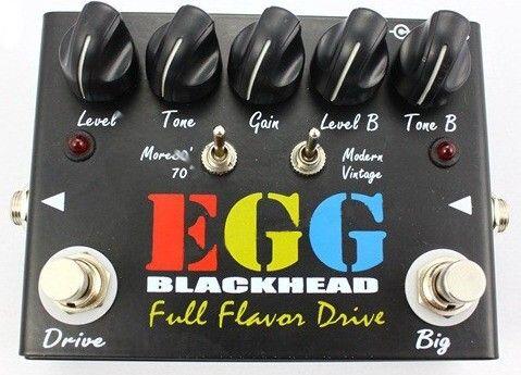 Shark EGG Blackhead Full Flavor Drive