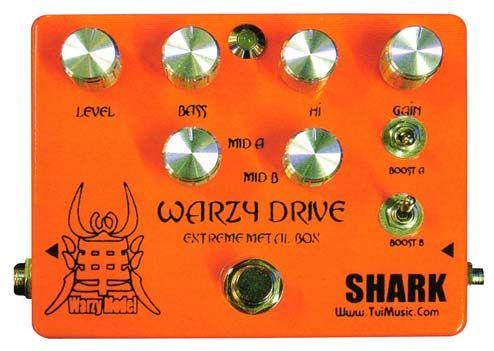 Shark Wazy Drive