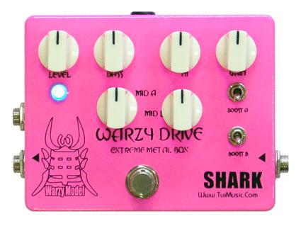 Shark Waz Drive