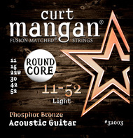 Curt mangan round core 11-52
