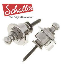 schaller strap lock