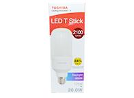 หลอดไฟ LED T Stick Lamp HI-Power 20 วัตต์