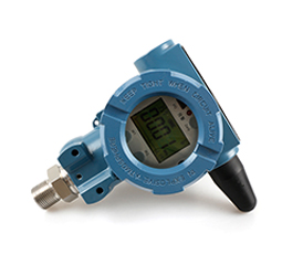 Wireless Pressure Transmitter