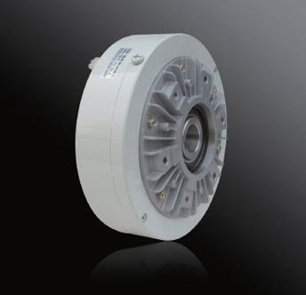FZ-K magnetic power brake