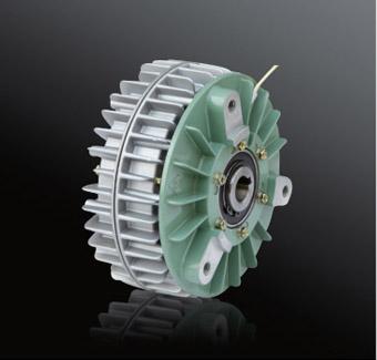 FZ-K/F magnetic power brake