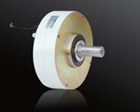 FX-YS thin magnetic power brake