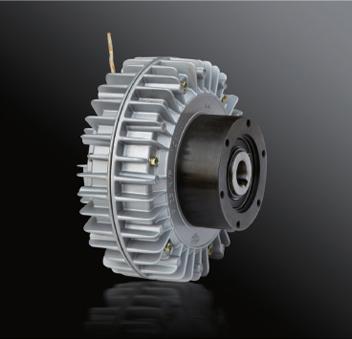 FL-K Fmagnetic powder clutch