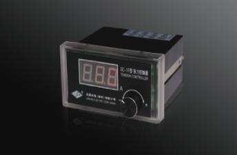 SC-1F Manual tension controller