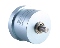 HL-C Type hysteresis clutch Dimension