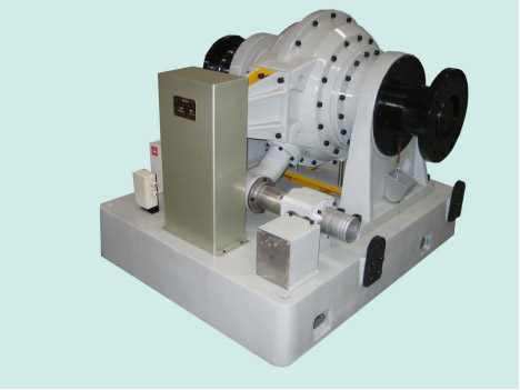 YP Series (Pressure Type) Hydraulic Dynamometer