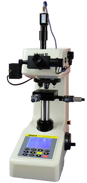 Micro Vickers Hardness Tester / Knoop Hardness Tester(900-392)