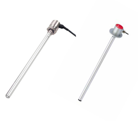 LC20 Series Smart Capacitance Level Sensors (Cut Off Type and Max 50% can be cut off!)