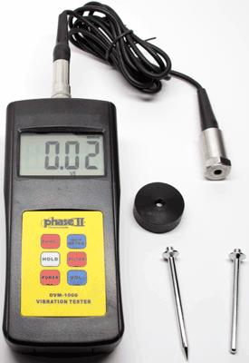 Digital Vibration Tester(DVM-1000)