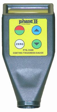 Coating Thickness Gauge(PTG-3500)