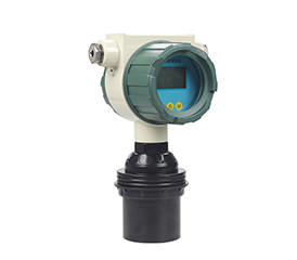 UL30 Explosion-proof type Ultrasonic Level Transmitter